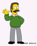 Simpsonsflandersisgay