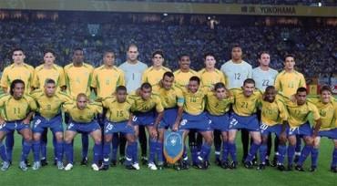 Brazilian2002team