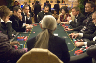 Casinoroyalepokertable