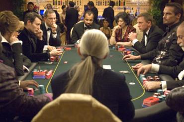 Casinoroyalepokertable
