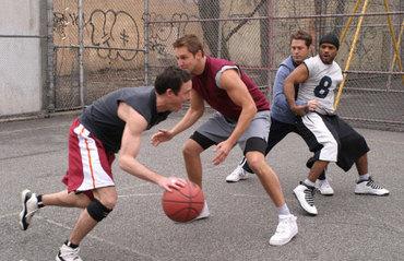 Lovemonkeybasketball