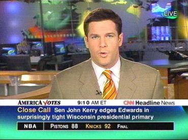 Thomas Roberts television journalist - Wikipedia